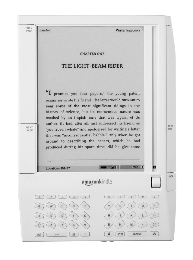 Original Kindle
