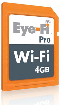 Eye-Fi-Pro