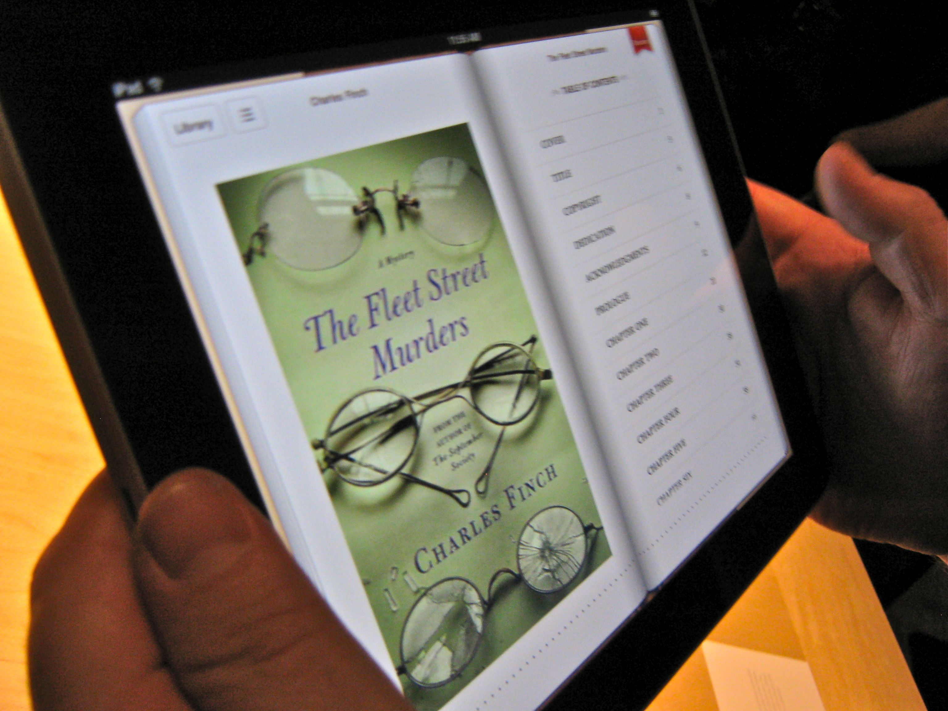 can i download ibooks on multiple devices