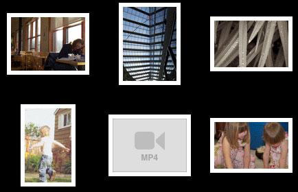 Generic 1394 desktop camera