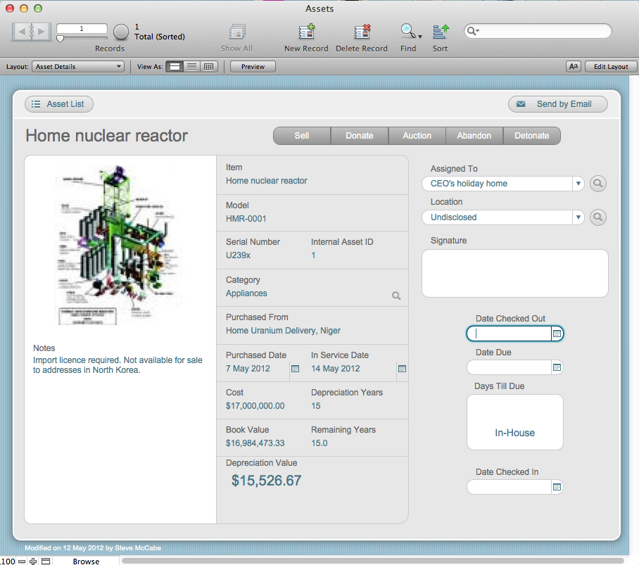 Filemaker Pro 12 Keygen