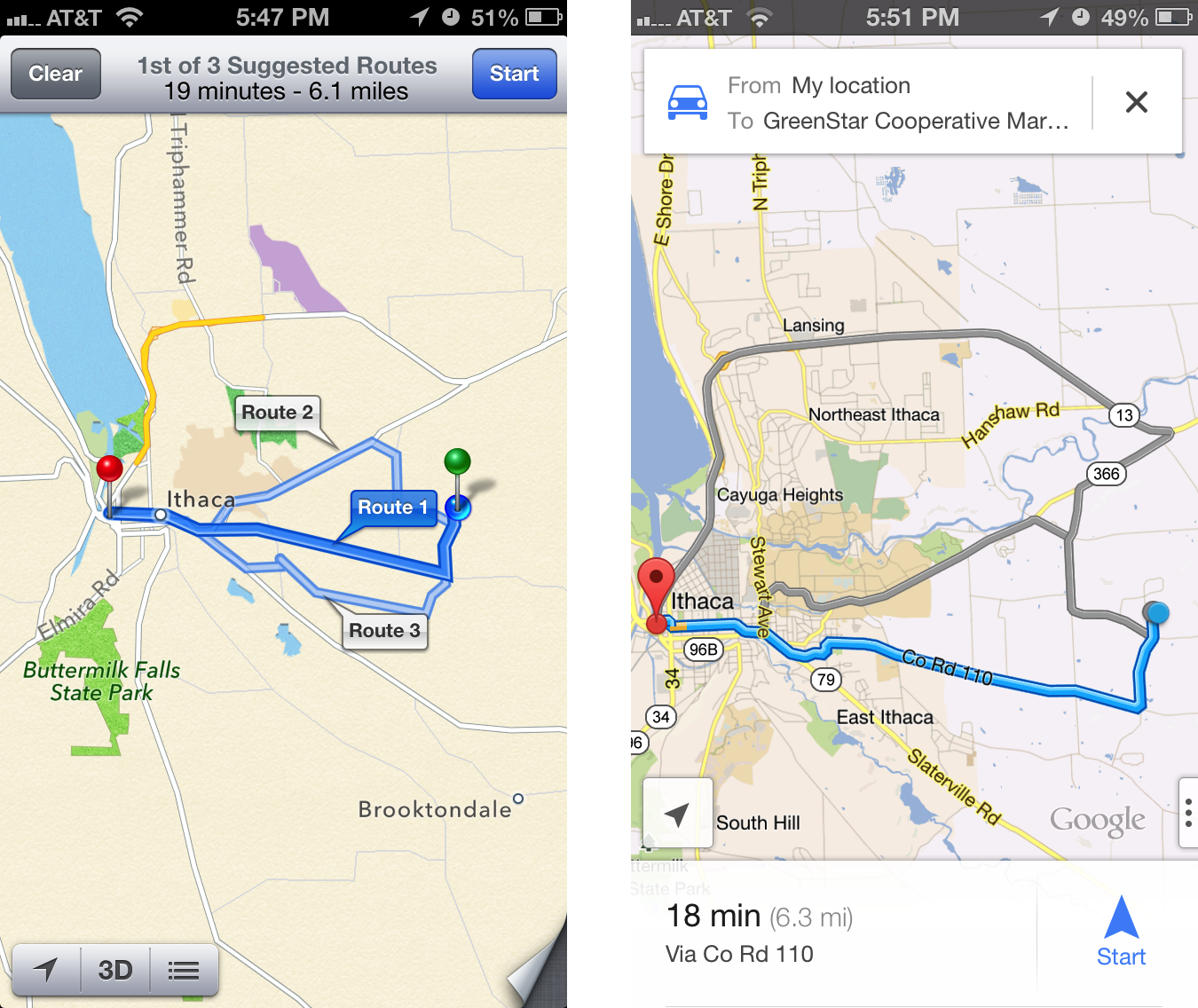 get voice directions on google maps with 13459 on Half Gigameter Of Biking Navigation In additionally Google Maps Voice Actions Bike Routes Android Quick Look moreover All Over The Country 2 as well Google Search For Ios Updated With Material Design App Maps More 0159031 together with Details.