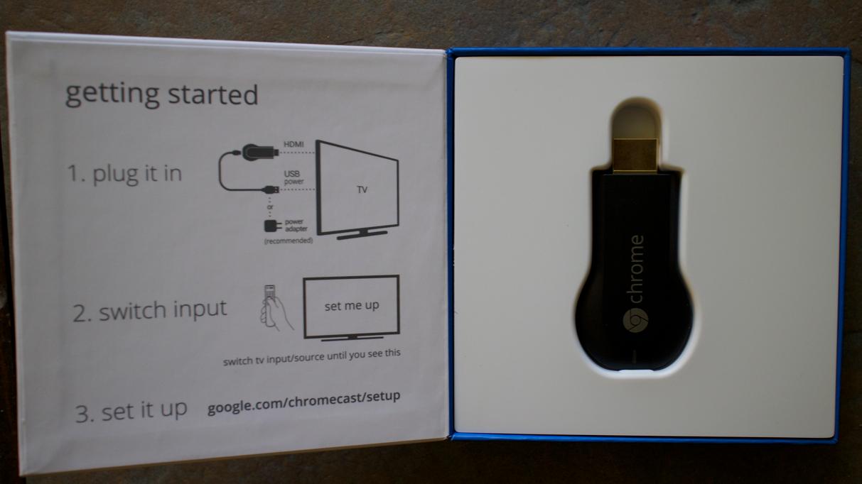 Learn - Chromecast - Google