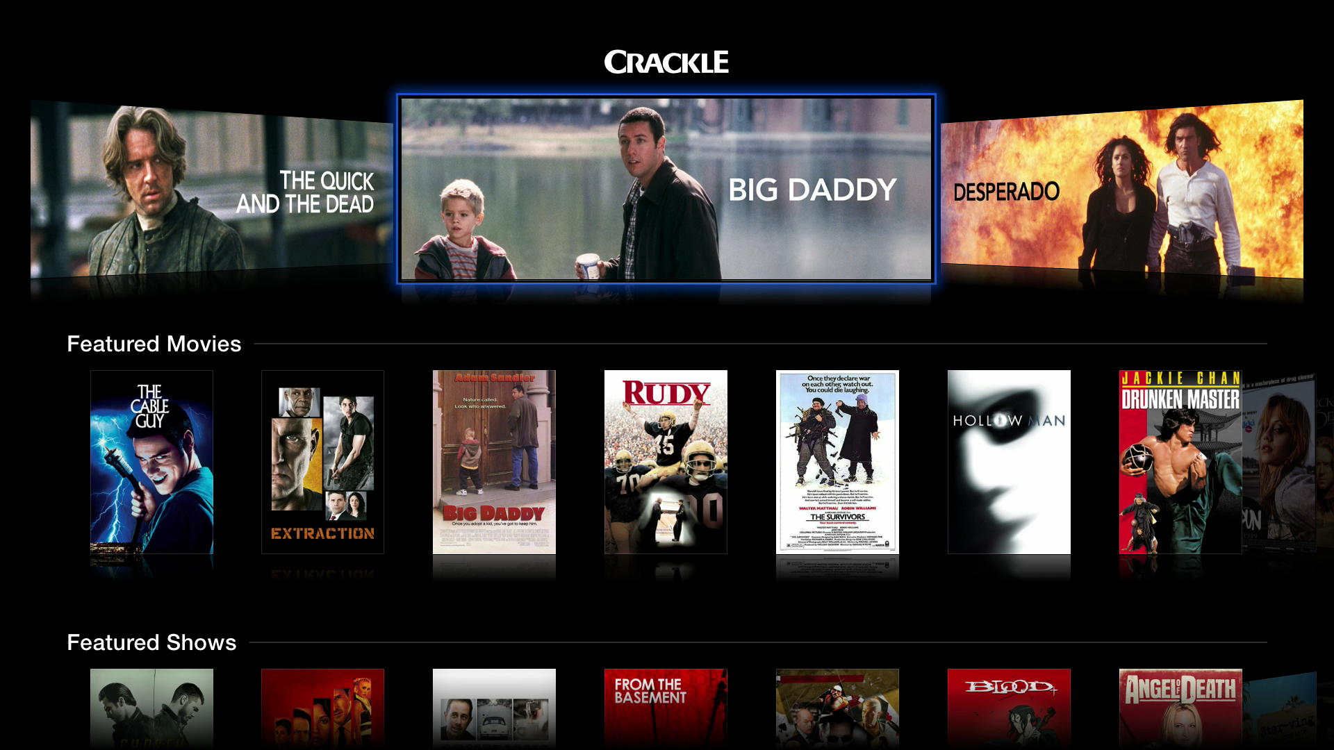Apple TV Gains ABC, Bloomberg, Crackle, KORTV - TidBITS