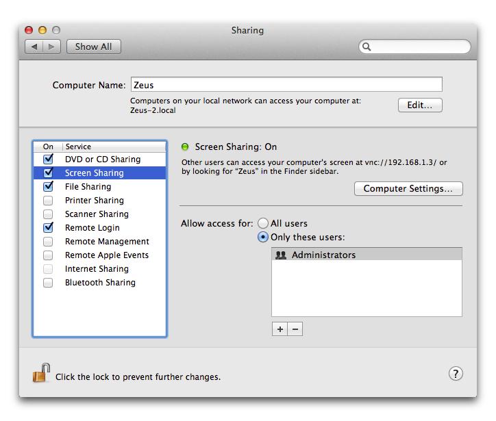 ITbits: Mac Remote Desktop Software Roundup