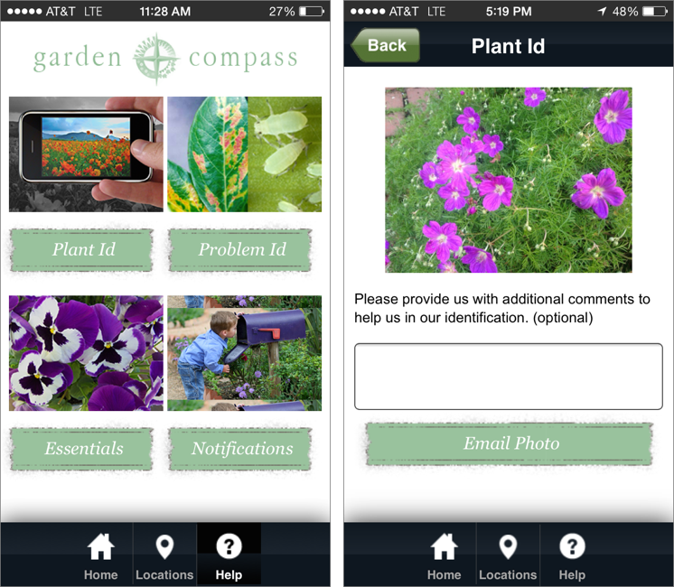 Funbits Ios Apps For Better Gardening Tidbits