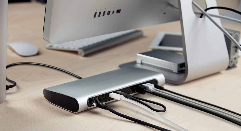 Mac Thunderbolt Docks Belkin Versus The Clones Tidbits