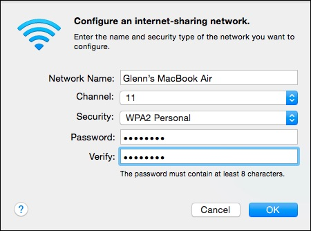 wifi software free  for iphone