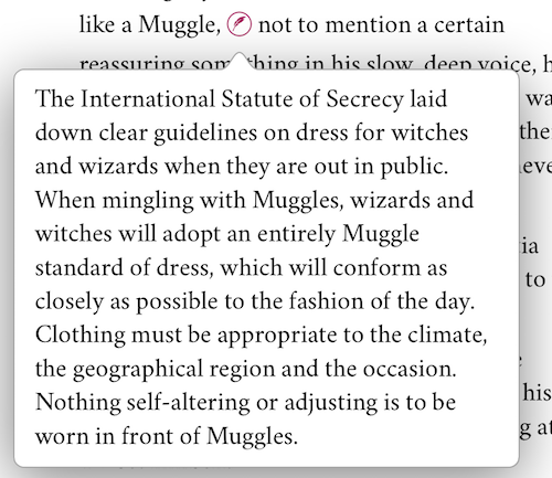 Apple Introduces Harry Potter iBooks Series