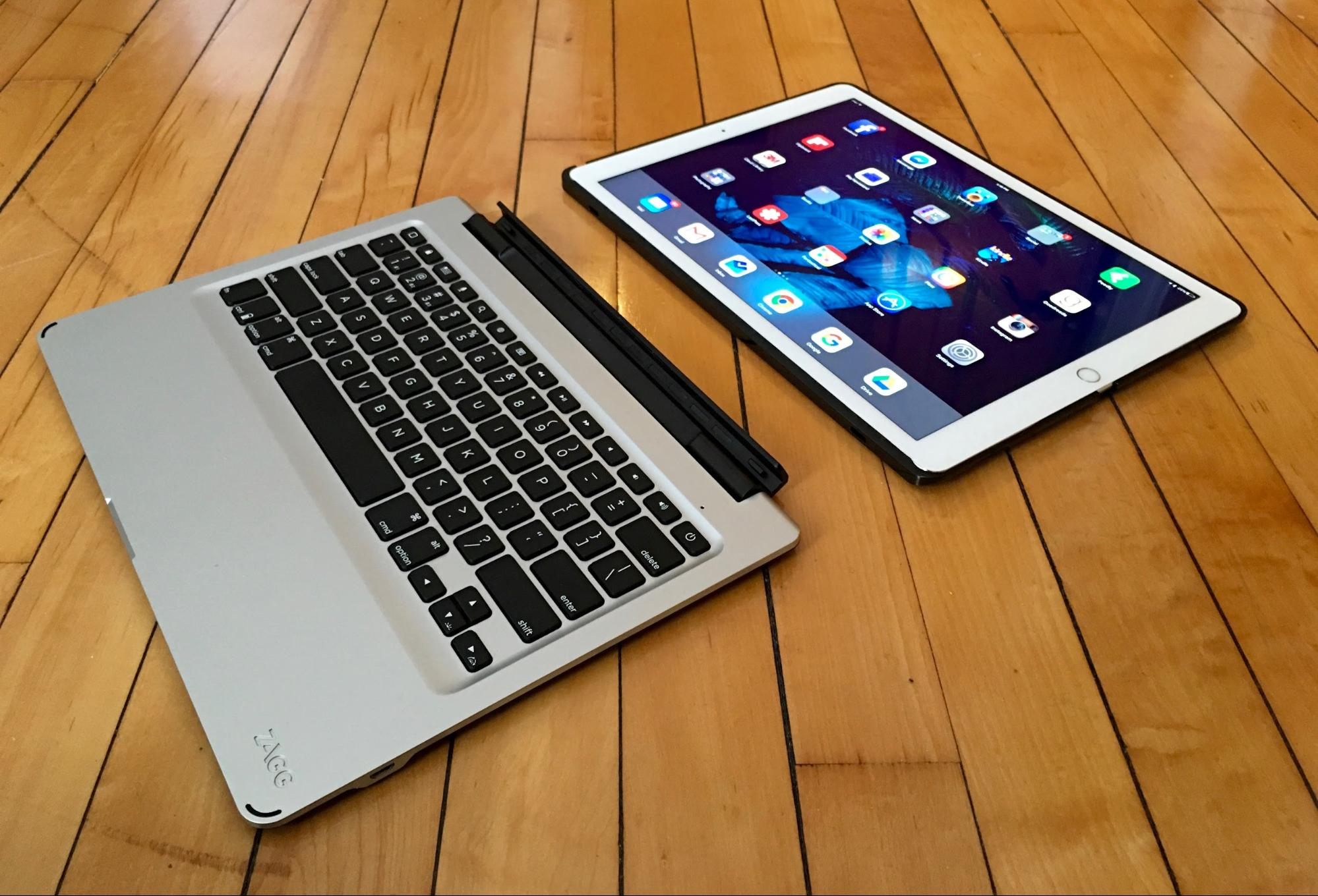 Three Alternatives To The Ipad Pro S Smart Keyboard Tidbits