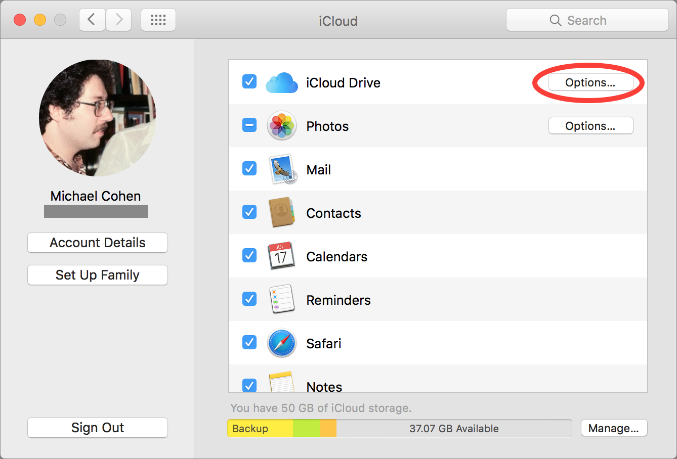 In Ios, The Option Is In Settings > Icloud > Icloud Drive If You Tap Your  Way Down That Path, You'll Find An Ibooks Entry In The List Of Apps That  Use