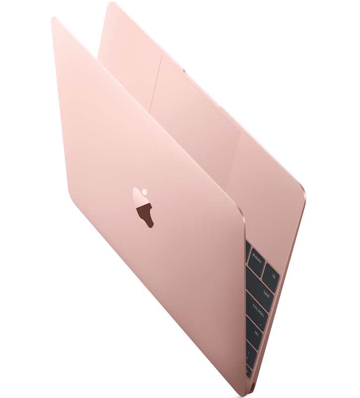 If The 12 Inch MacBook Doesnt Meet Your Needs Apple Also Announced That 13 Air Now Comes With 8 GB Of RAM Standard As Opposed To
