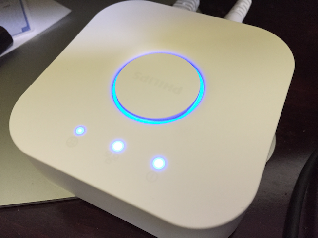 Getting Started with the Philips Hue Smart Light Bulbs - TidBITS