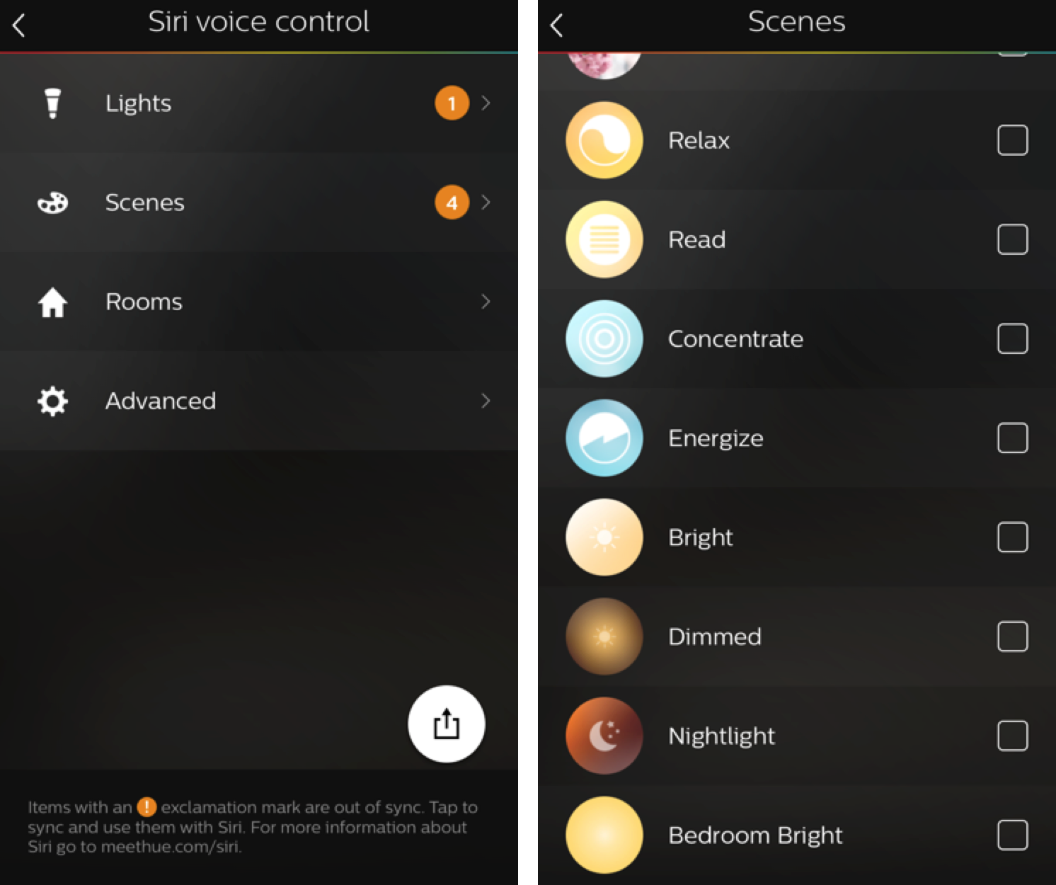 Getting Started with the Philips Hue Smart Light Bulbs – VMUG Website