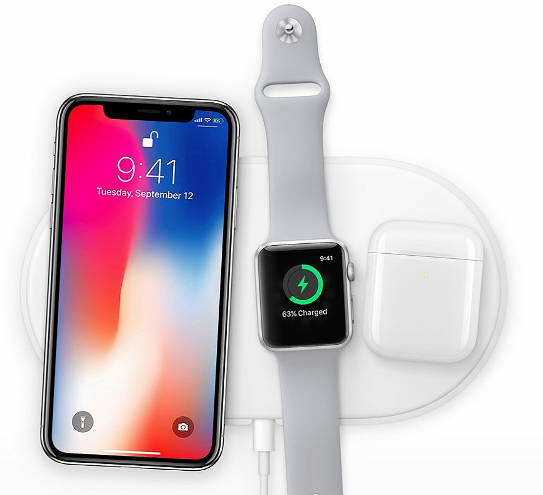 13 qi wireless chargers for the iphone reviewed tidbits. Black Bedroom Furniture Sets. Home Design Ideas