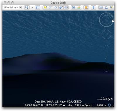 Google-Earth-Ocean