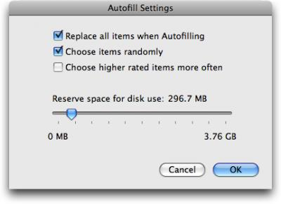 iTunes-Autofill-Settings