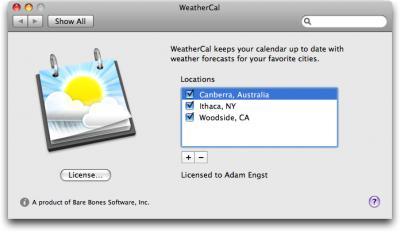 WeatherCal-pane