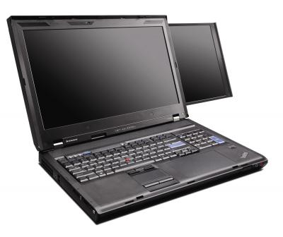 Lenovo-ThinkPad-W700ds