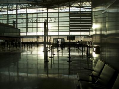 San_Francisco_Airport