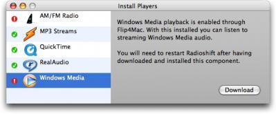Radioshift-install-players