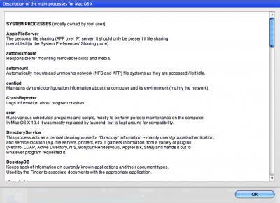 CheckUp_Processes