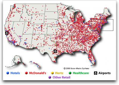 Wayport-coverage-map