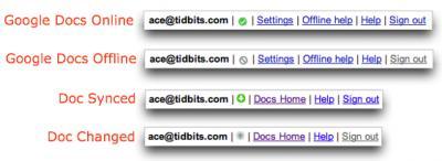 Google-Docs-status-icons