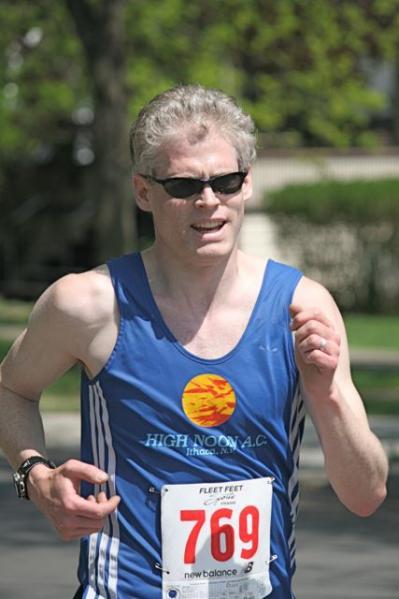 Adam-running