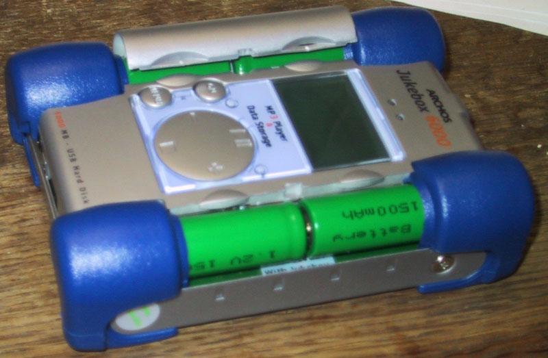 ARCHOS MP3 JUKEBOX 6000 USB WINDOWS 8 DRIVER DOWNLOAD