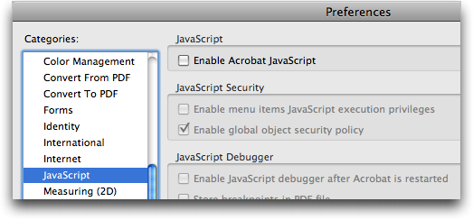 Critical Vulnerability in Adobe Reader and Acrobat - TidBITS