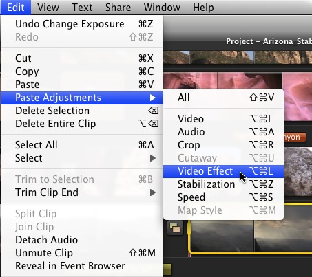 10 Secrets of iMovie '09 - TidBITS