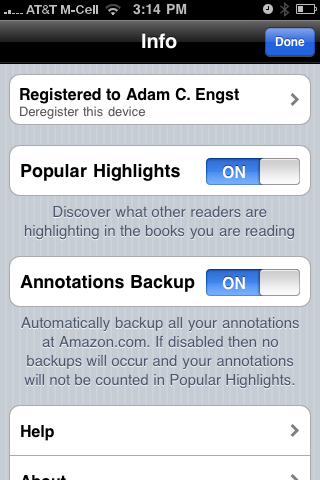 How to Share Purchased iBooks - TidBITS
