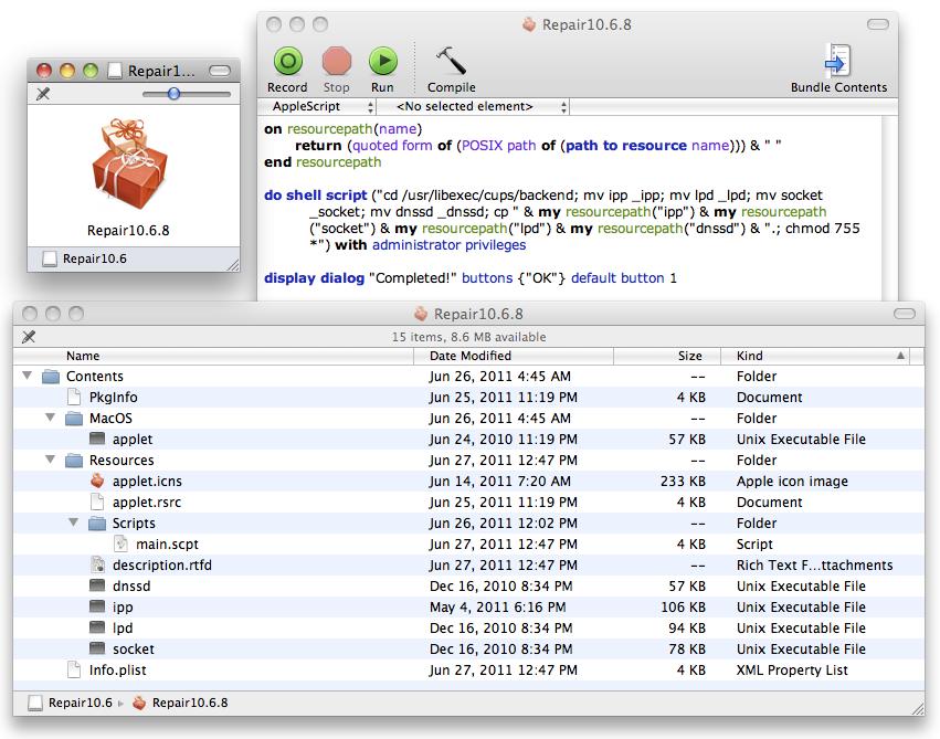 Problems Ing Pdf Files On Mac