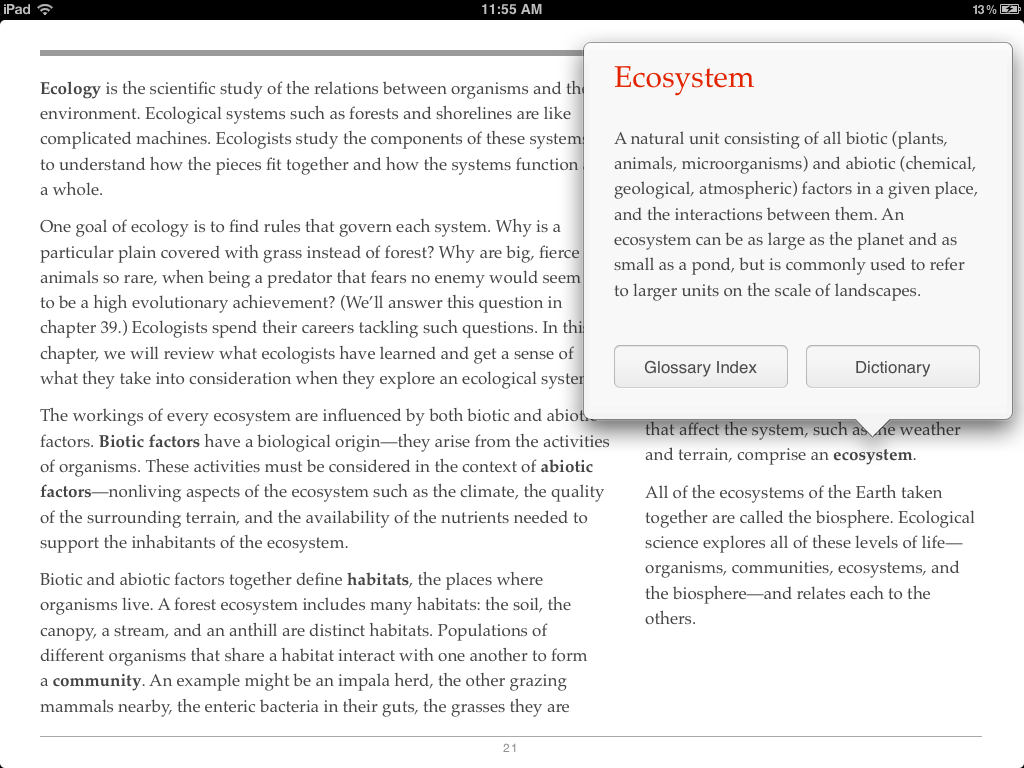 Apple Goes Back to School with iBooks 2, iBooks Author, and iTunes U