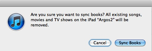 Hey, iBooks, Where Did All My Books Go? - TidBITS