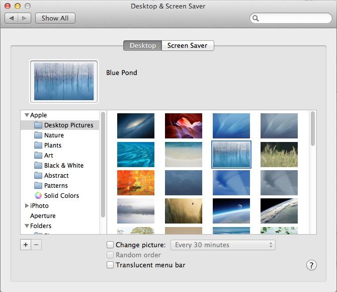 OS X 10 8 Mountain Lion, the Little Details - TidBITS