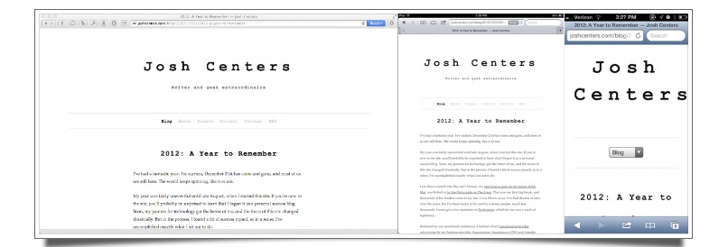 Squarespace Template Comparison | Squarespace 6 Web Hosting Ease Of Use And Design Outweigh Flaws