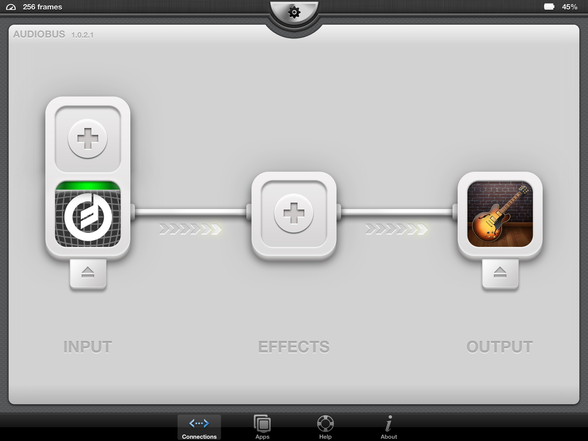 FunBITS: The World of Audiobus and iPad Music Apps - TidBITS