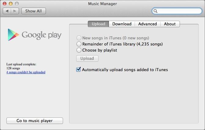 FunBITS: Examining Google Play Music - TidBITS