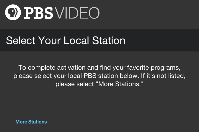 how to get sbs on demand on my apple tv