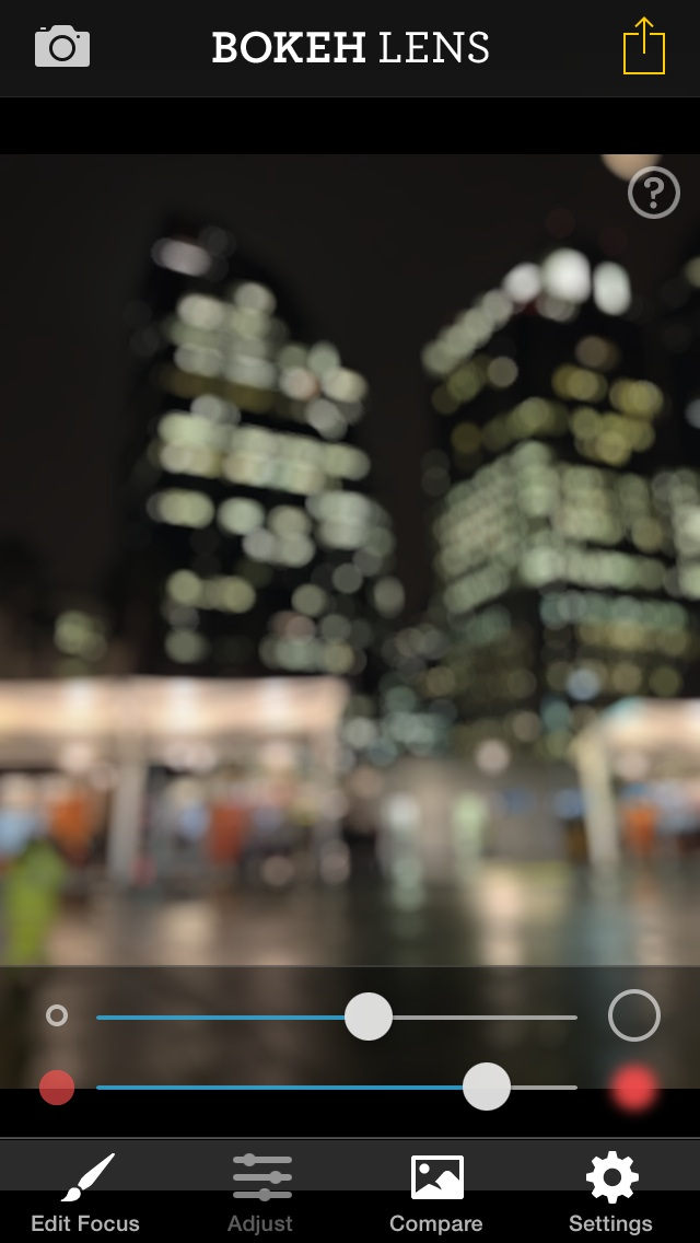 FunBITS: How Out-of-Focus Photos Can Be Works of Art - TidBITS