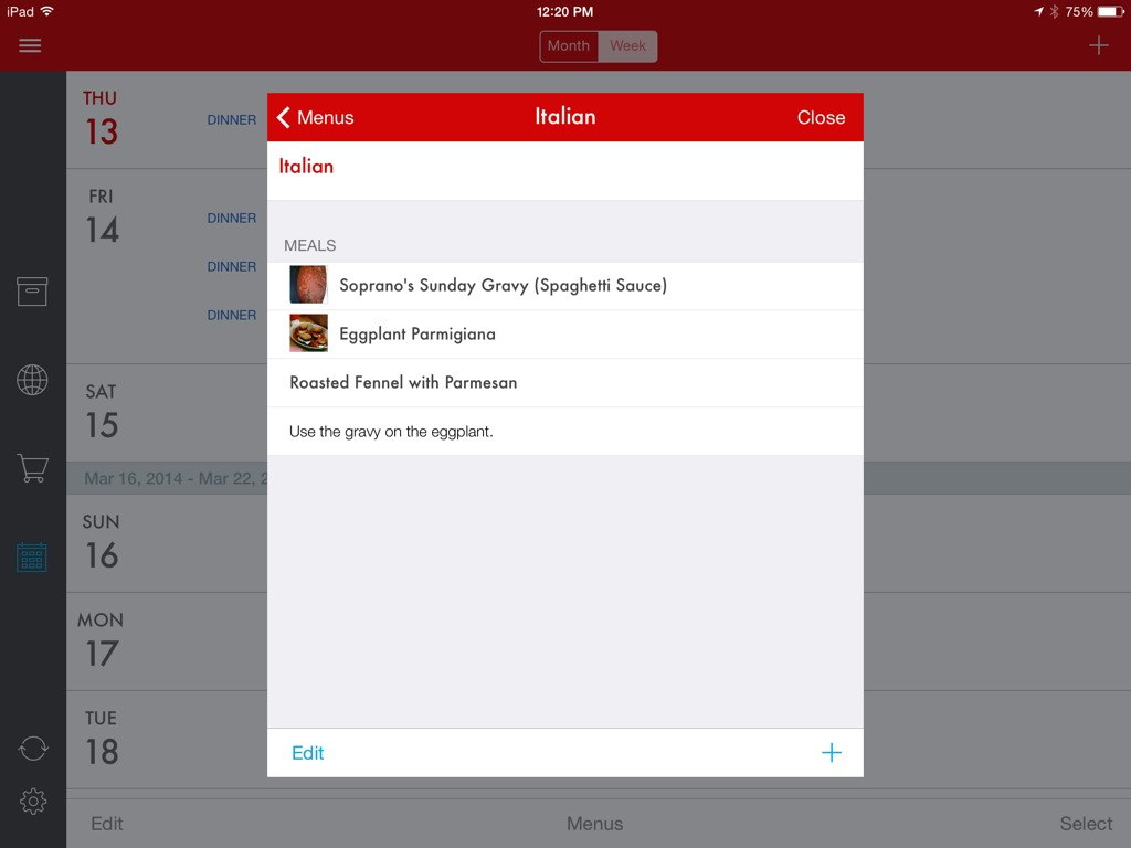 FunBITS: Paprika Recipe Manager for iPhone, iPad, and Mac - TidBITS
