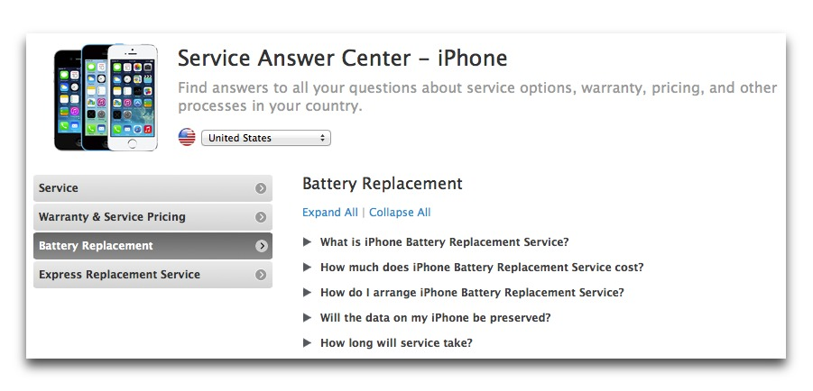 Replace A Dying Iphone 5 Battery Tidbits