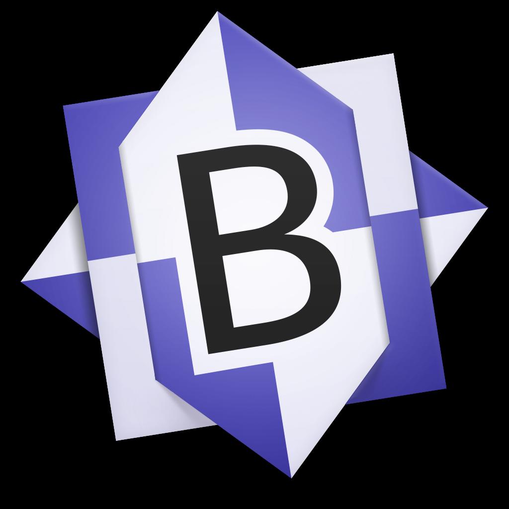 BBEdit 12.6.4
