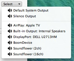 FunBITS: Boom for Mac Pumps up the Volume - TidBITS