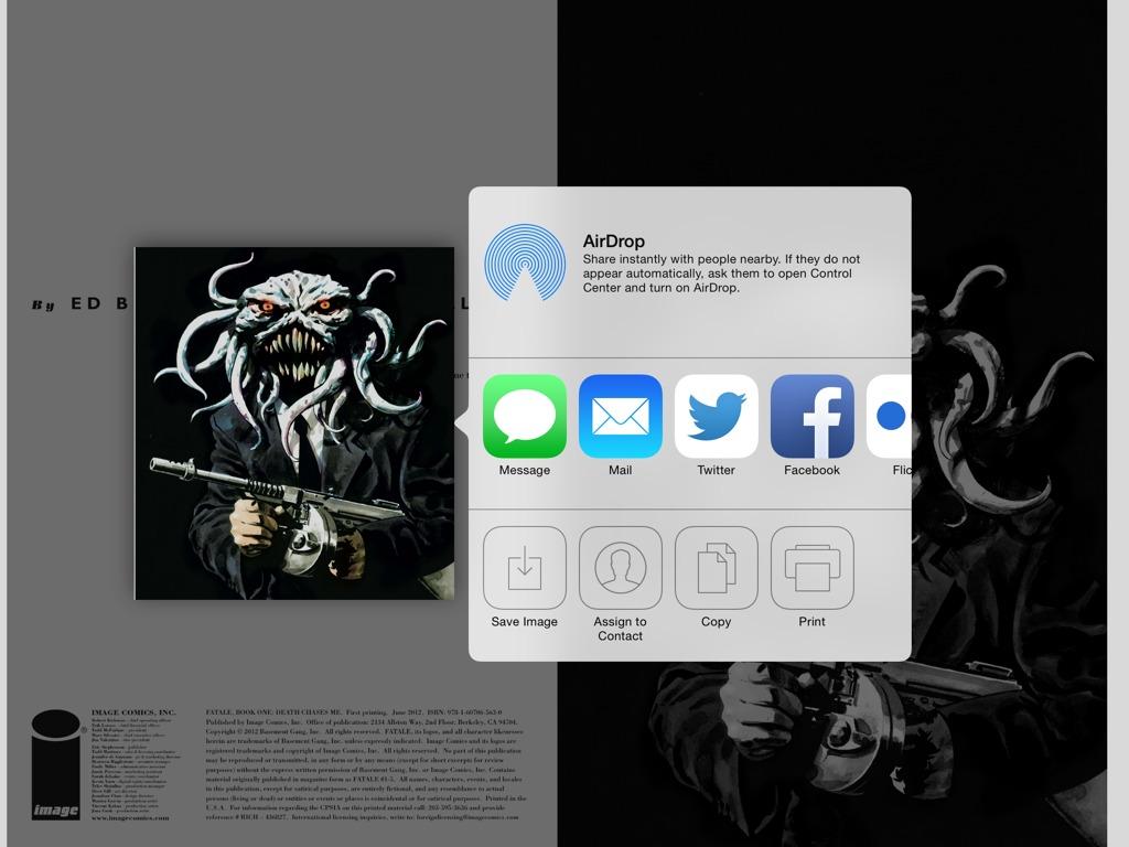 FunBITS: The World of DRM-free Digital Comic Books - TidBITS