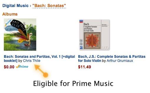 amazon prime music download all