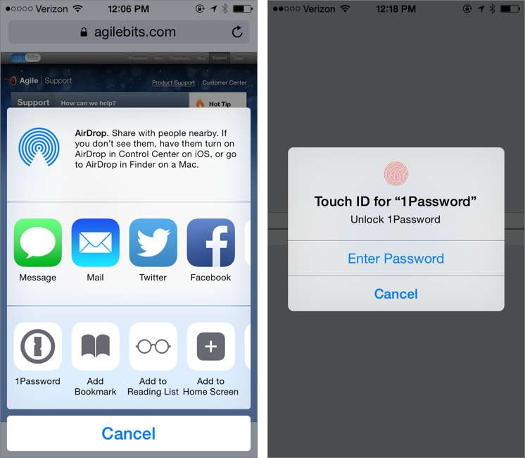 iOS 8: TidBITS Answers Your Questions - TidBITS