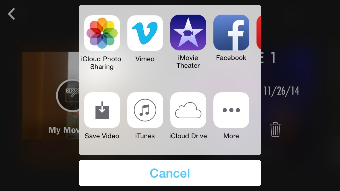Bring iPhone Slo-Mo Videos Back Up to Speed - TidBITS